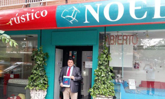 Entrevista al presidente de la Asociación, Santiago Gallego (Muebles Noel)