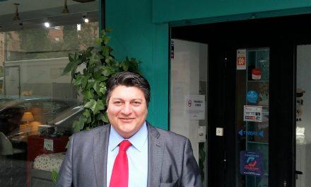 Carta de los presidentes: Empresarios Hábitat de Madrid y de CECOMU