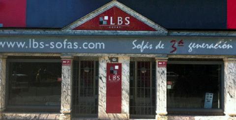LBS-Sofás