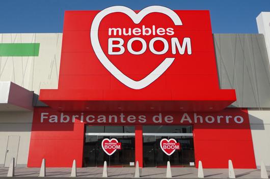 Muebles boom asociaci n chm for Muebles adama