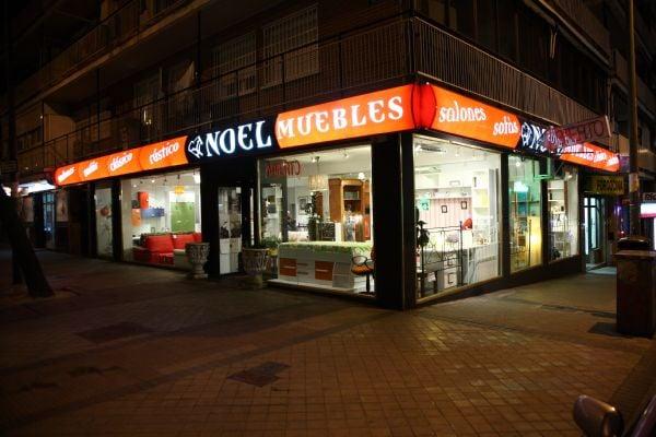 MUEBLES NOEL