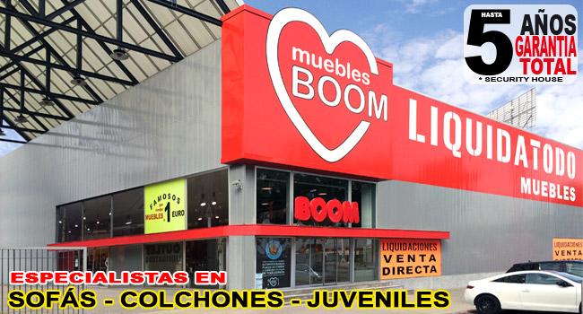 muebles boom asociaci n chm