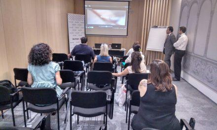 comienzo los talleres formativos insertos en el Convenio de Asistencia profesional de la Dirección General de Comercio y Consumo de la CAM